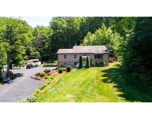 265 Dickinson Hill Road, Russell, MA