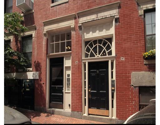 11 Revere, Boston, Ma 02114