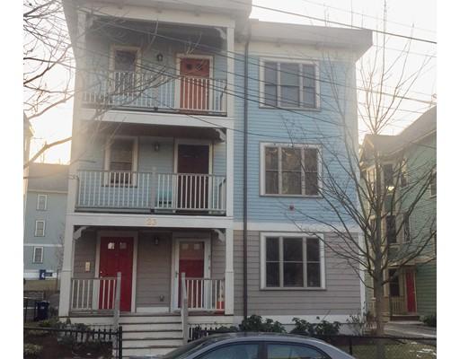 23 Elmore, Boston, MA 02119