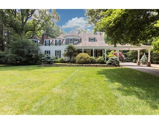 105 Plain Road Wayland MA 01778