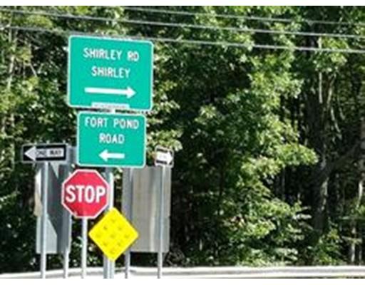 Shirley Road Lancaster MA 01523