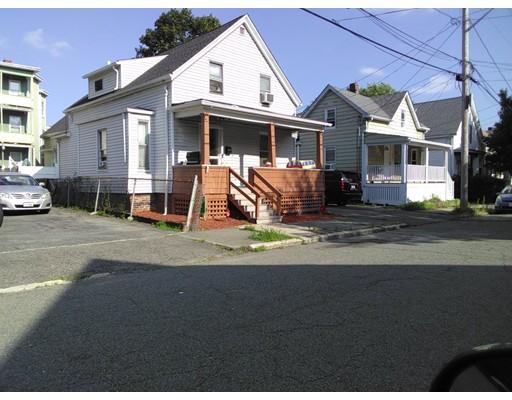 25 Carnes Street, Lynn, MA