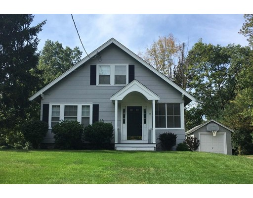 95 Abbot Street, Andover, Ma 01810