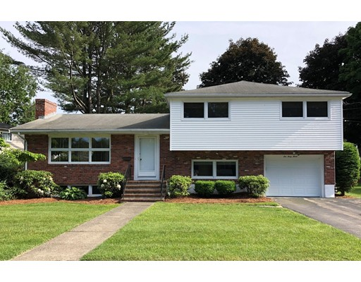 6 Gary Road, Needham, Ma 02494