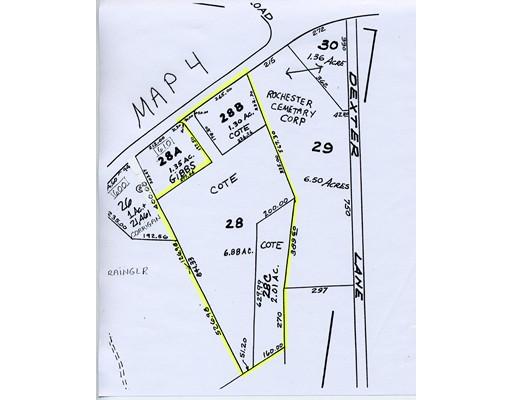 620 New Bedford Rd M:MULTI Rochester MA 02770