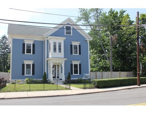204-206 Winthrop Street, Medford, MA 02155