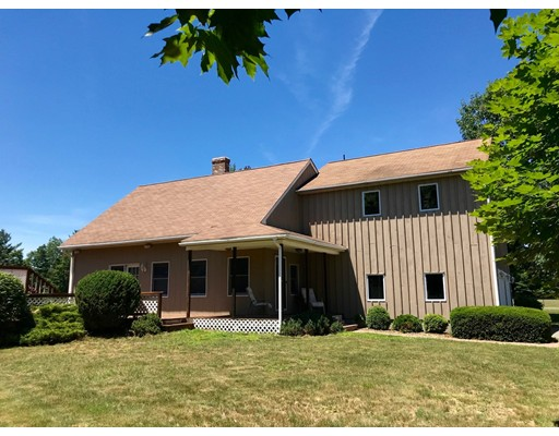 267 Long Plain Road, Whately, MA