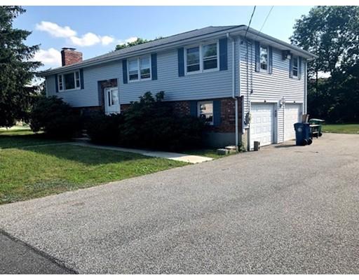 14 Randall Drive, Burlington, Ma 01803