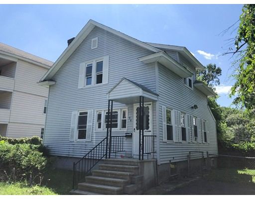 94 Courtland Street, Worcester, MA