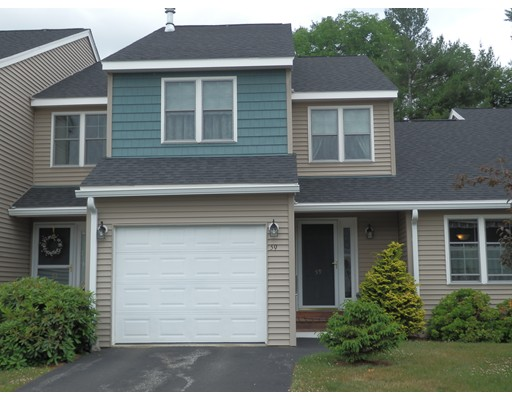 59 Day Mill Drive, Templeton, MA 01468