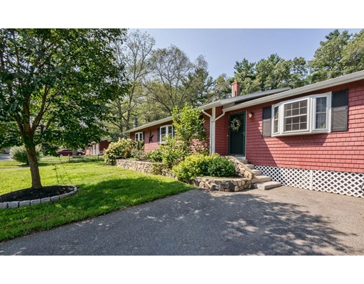 30 Old Jacobs Road, Georgetown, MA