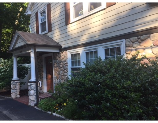 320 Waltham Street, Lexington, Ma 02421