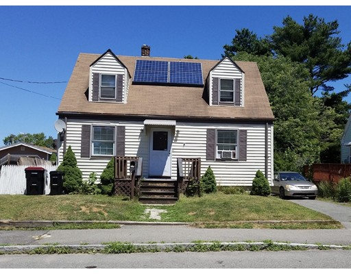 20 Sterling Road, Brockton, MA