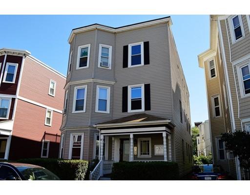 6 Bellflower Street, Boston, Ma 02125