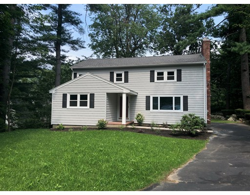 8 Scout Hill Lane, Reading, MA