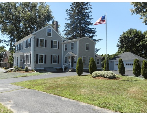 202 Main, Rowley, MA