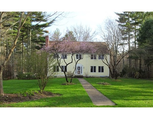 6 Indian Meadow Road, Middleboro, MA