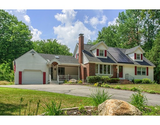 200 New Ipswich Road, Ashby, MA