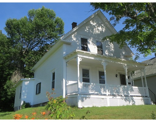 35 Spring Place, Winchendon, MA