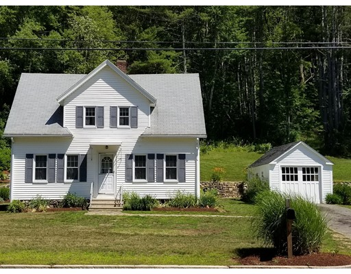 1049 Worcester Road, Barre, MA