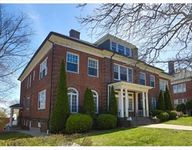 Property for sale at 14 Rawson Road - Unit: 2A, Brookline,  Massachusetts 02445