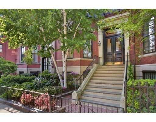 398 Beacon, Boston, MA 02116