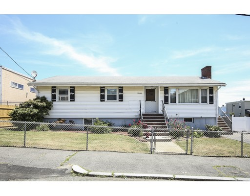 14 Cleveland Street, Revere, MA
