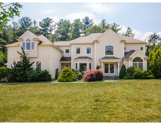 25 Colts Crossing, Canton, MA