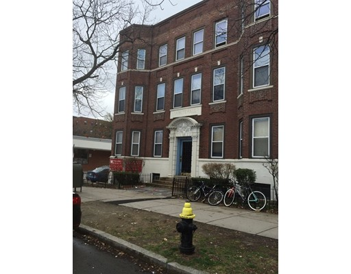 1284 Commonwealth Avenue, Boston, MA 02134
