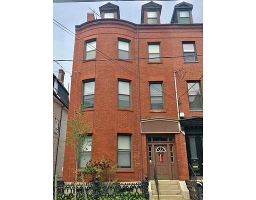 182 Webster Street, Boston, MA 02128