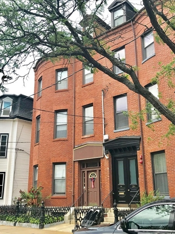 182 Webster Street, Boston, MA, 02128, East Boston's Jeffries Point Home For Sale