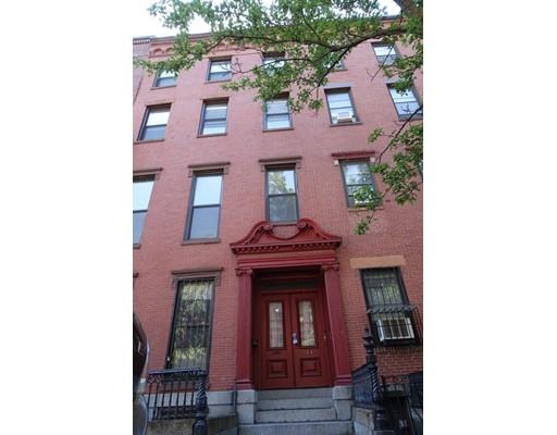 304 Shawmut Avenue, Boston, MA