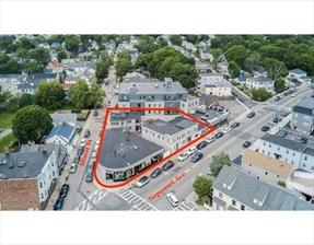 373-395 Neponset Ave, Boston, MA 02122