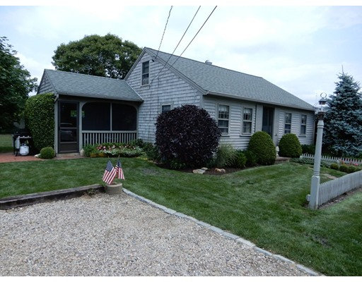 14 Crowell Road, Dennis, MA