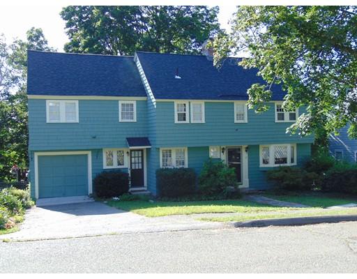 17 Hillside Avenue, Winchester, Ma 01890