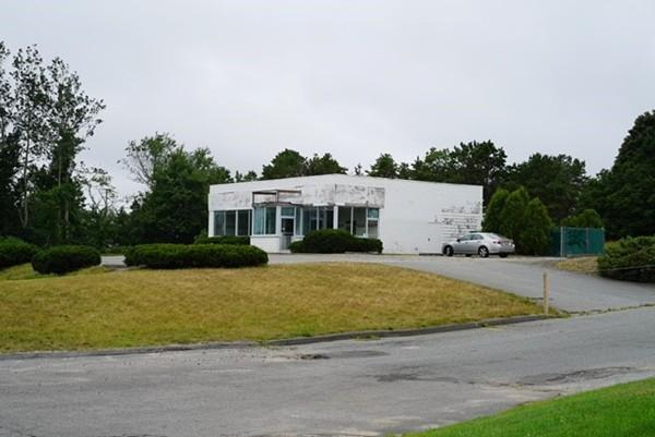 1 Otis Park Drive Bourne MA 02532