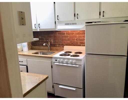 342 Commonwealth Avenue, Unit 10, Boston, MA 02115