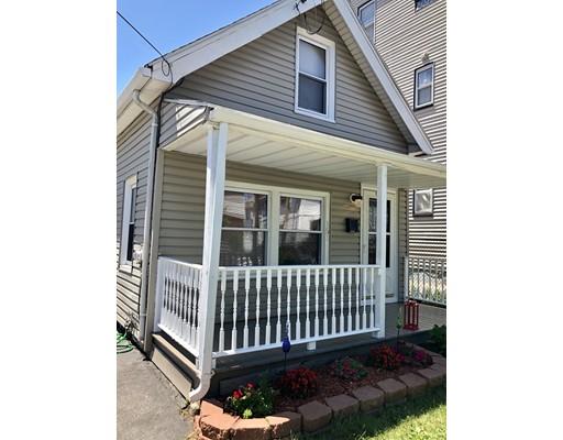 151 Cottage Street, Everett, MA