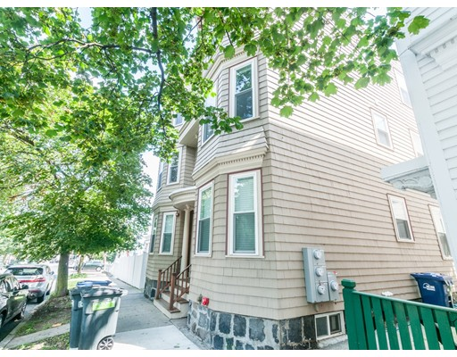 14 Pleasant, Boston, MA 02125