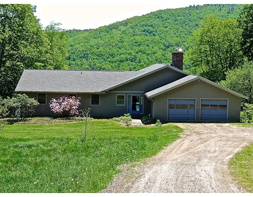 43 Stetson Brothers Road, Colrain, MA