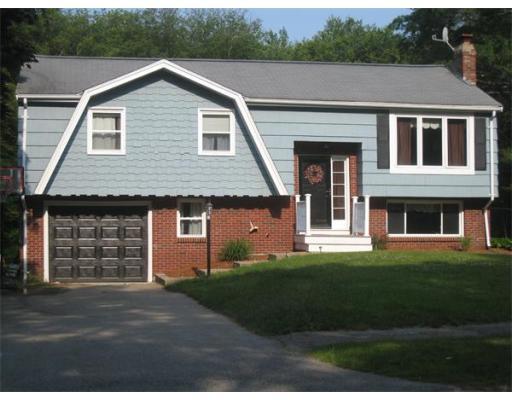 106 Lawndale, Mansfield, MA