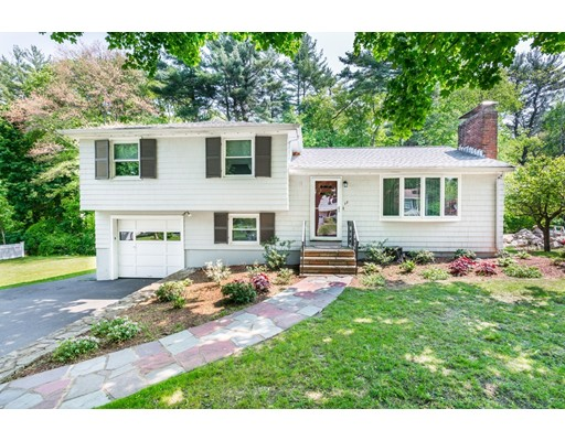 17 Oxbow Road, Lexington, MA
