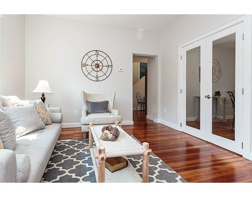 13 Cottage, Arlington, MA 02474