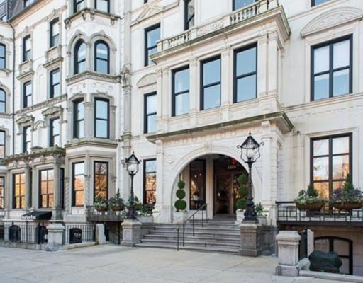 160 Commonwealth Avenue, Boston, MA 02116