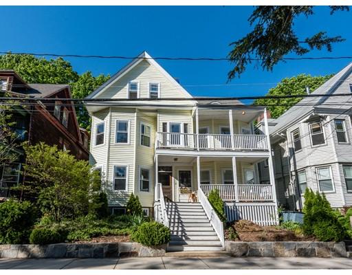 22 Boylston Street, Boston, MA 02130