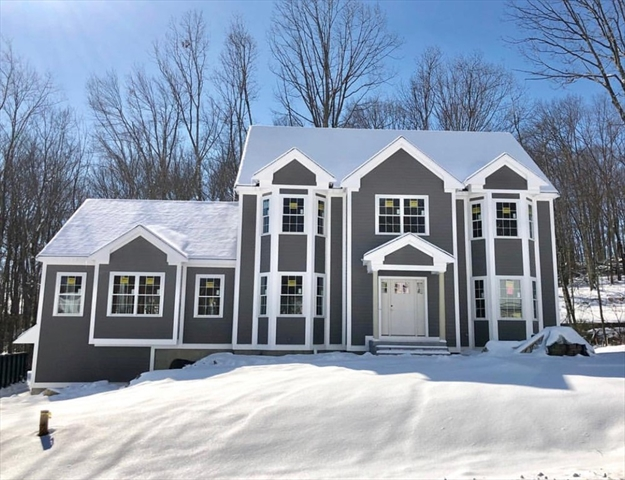 Lot 5 Boivin Dr, Marlborough, MA, 01752, Middlesex Home For Sale