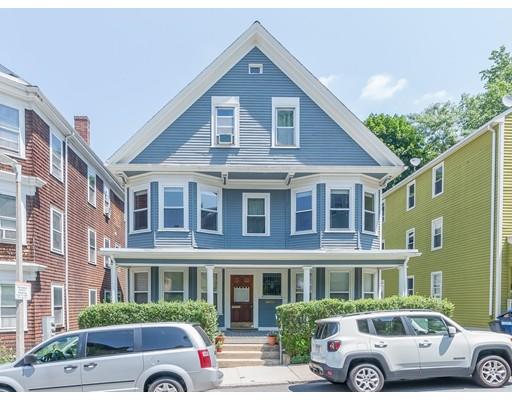 34 Woodlawn Street, Boston, MA 02130