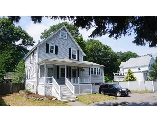 12 Cottage Place, Milton, MA