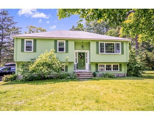 104 Philip Farm Road, Concord, MA