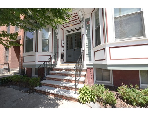 584 East 8th Street, Unit 3, Boston, MA 02127